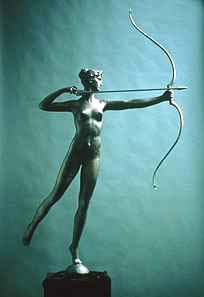 Augustus Saint-Gaudens,